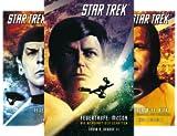 img - for Star Trek: The Original Series (Reihe in 8 B nden) book / textbook / text book