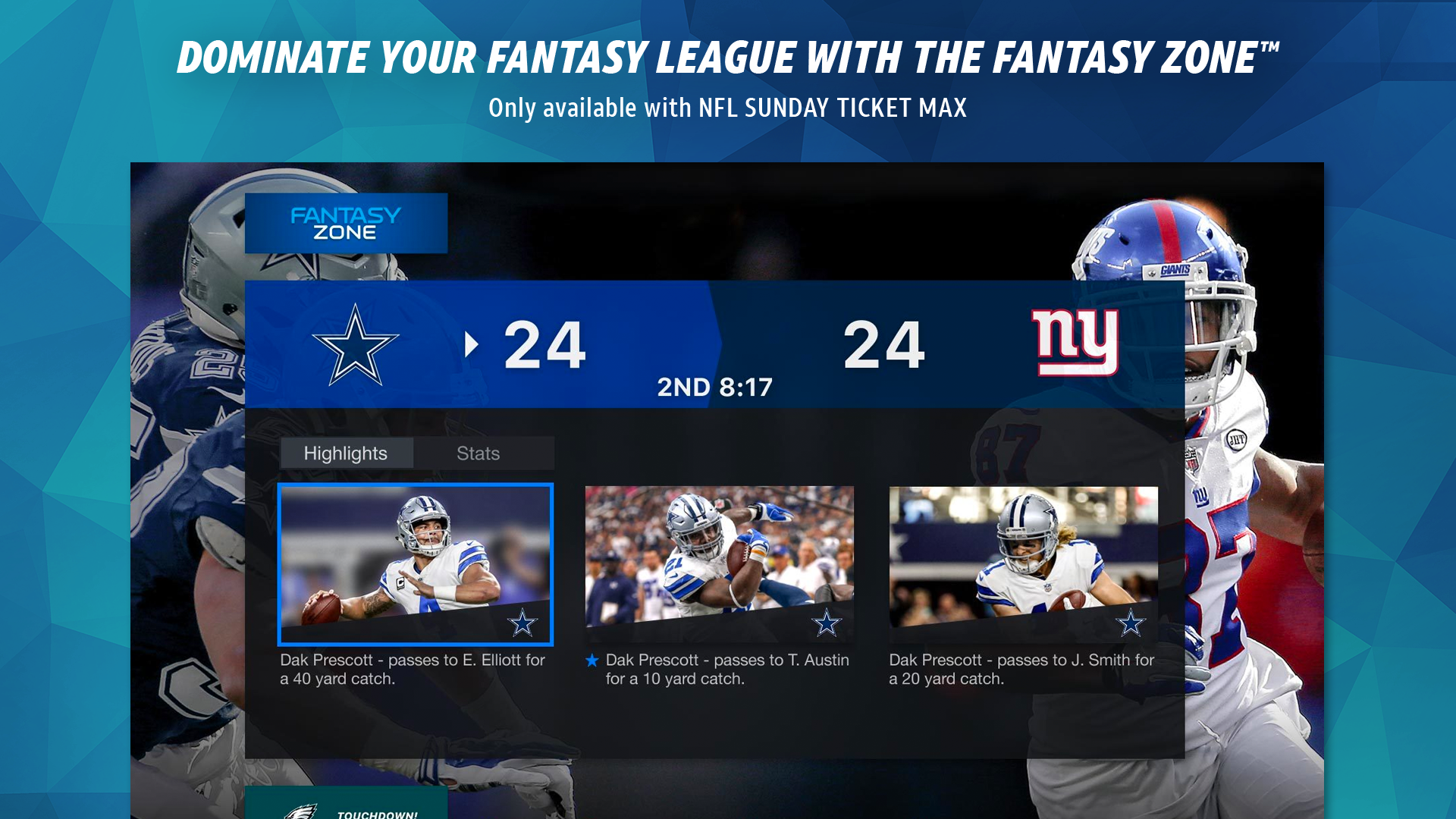 ae4e9e1ccf2 Amazon.com  NFL Sunday Ticket  Appstore for Android