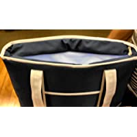 Picnic at Ascot  Extra Large Insulated Cooler Bag - 30 Can Demo