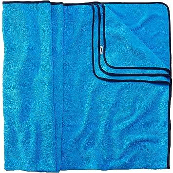 Sowel Toalla de Playa XXL Grande para Familia y Parejas, 100% Algodón, 200 x 160 cm: Amazon.es: Hogar