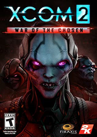 XCOM 2: War of the Chosen [Online Game Code]