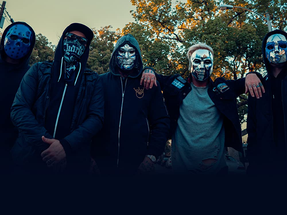 hollywood undead day of the dead download free