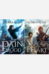 Spellster Series (2 Book Series) Kindle Edition