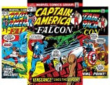 img - for Essential Captain America Volume 4 (30 Book Series) book / textbook / text book