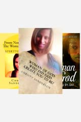 Woman of God (4 Book Series) Kindle Edition