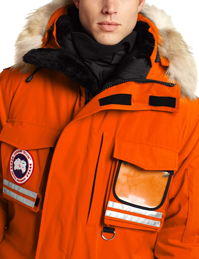 d952dc1859d6 Canada Goose Snow Mantra Parka