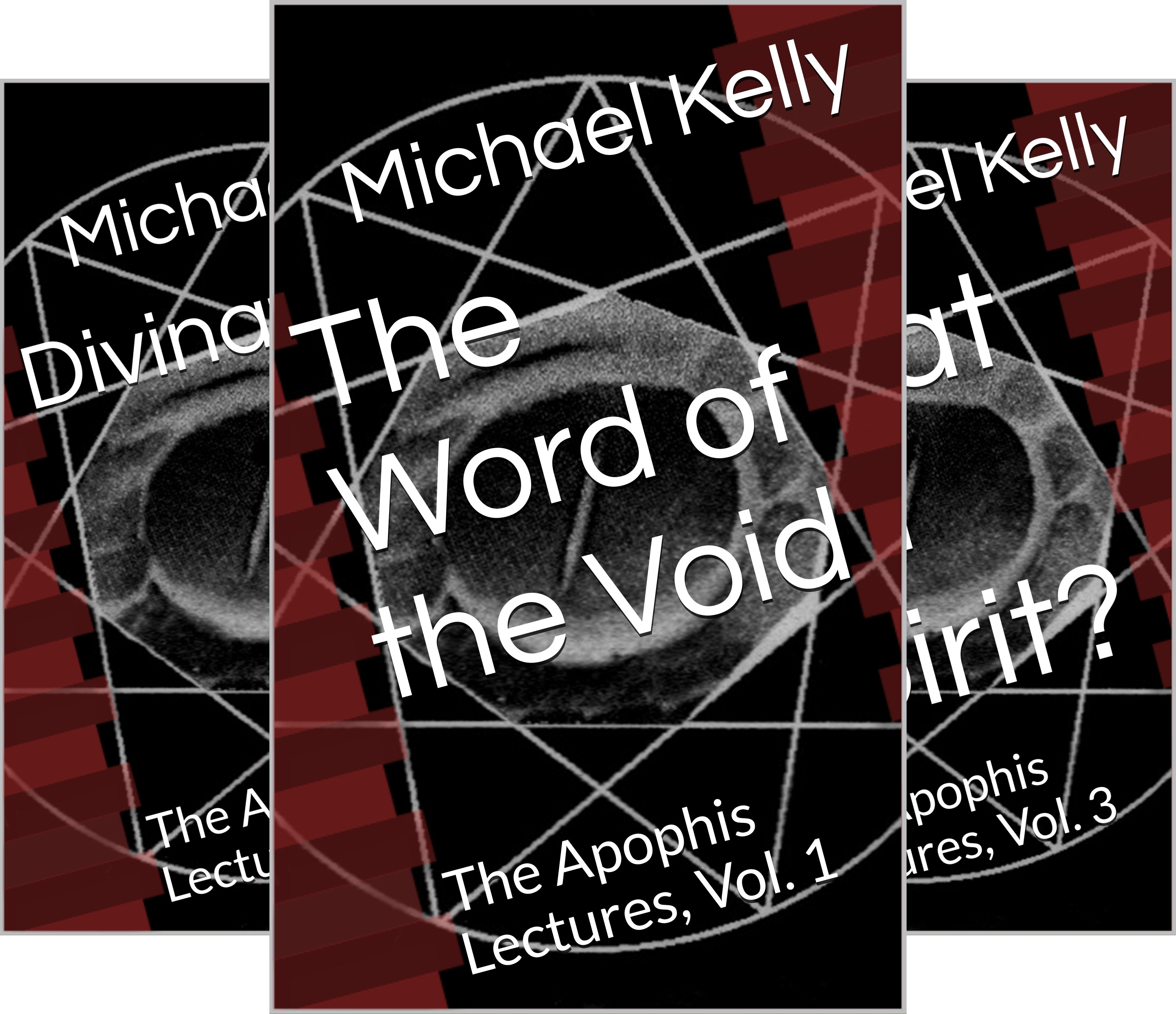 The Apophis Lectures (18 Book Series)