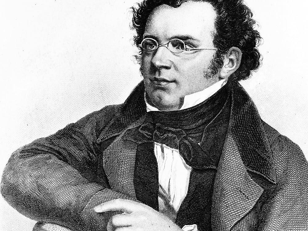 Franz schubert on amazon music for Topdeq hunenberg