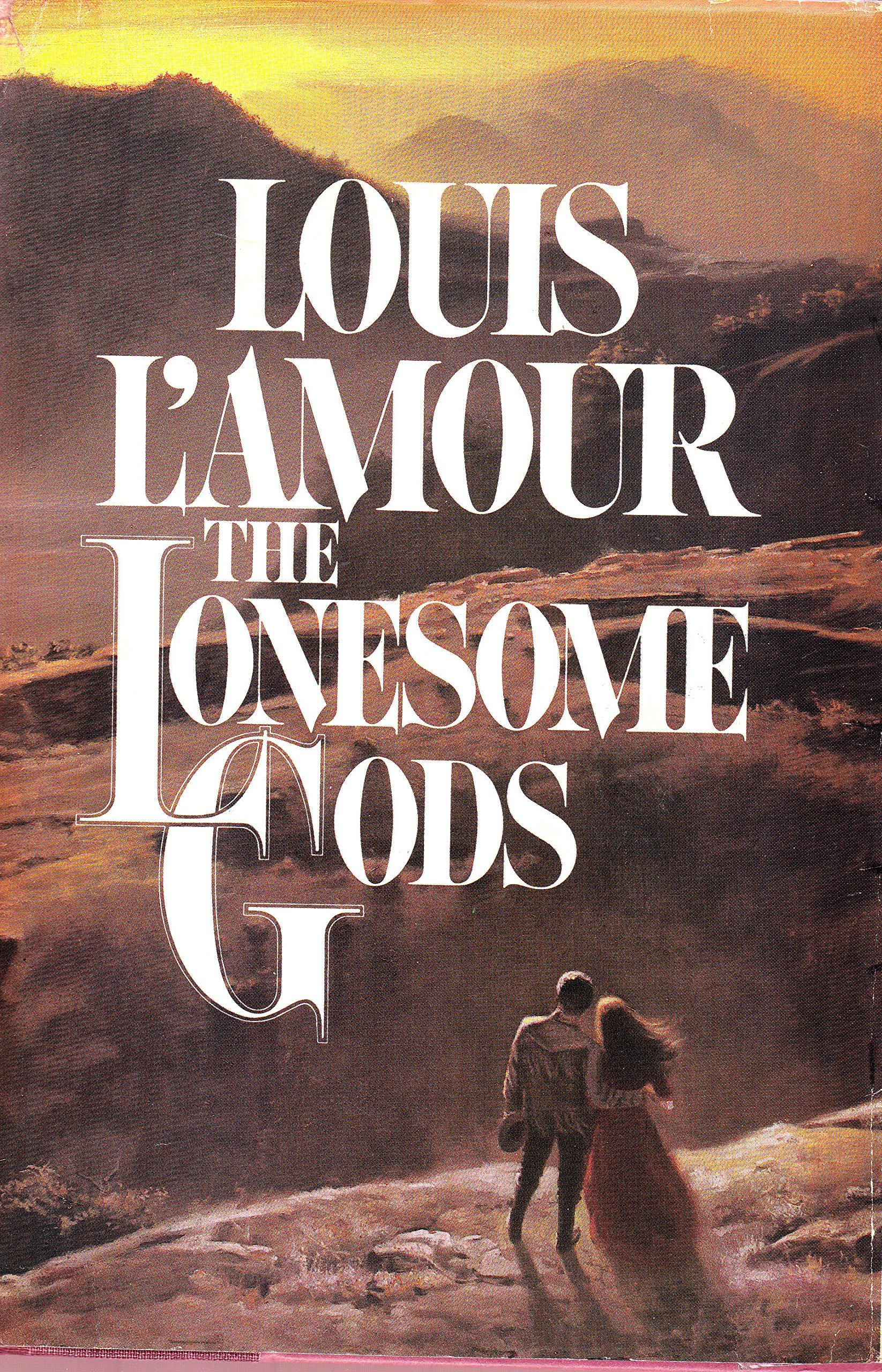 The Lonesome Gods, L'Amour, Louis
