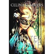 Celina Summers