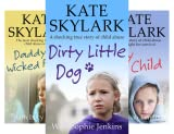 img - for Skylark Child Abuse True Stories (5 Book Series) book / textbook / text book