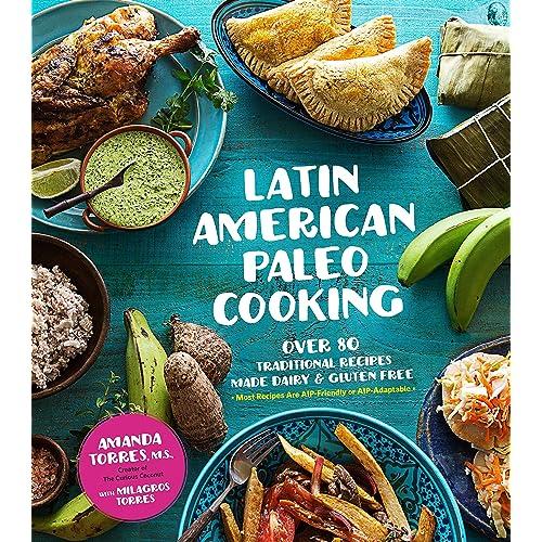 Latin Food Amazon Com