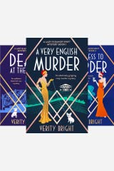 A Lady Eleanor Swift Mystery (3 Book Series) Kindle Edition