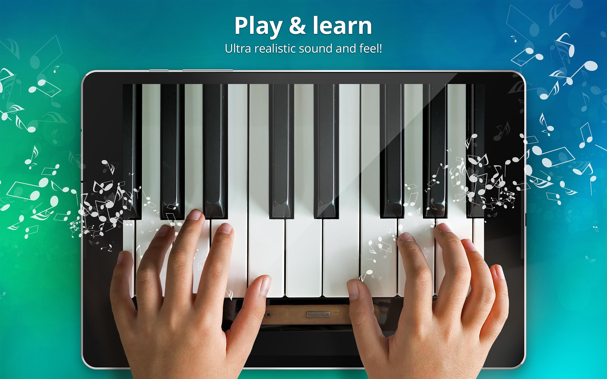 Free computer keyboard piano simulator - Free Piano Lessons
