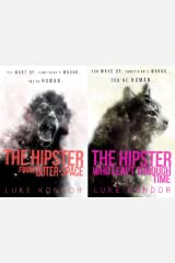 The Hipster Trilogy (2 Book Series) Kindle Edition