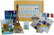 Little Learning Hands World Explorers - Subscription Box for Kids | Ages 6-12