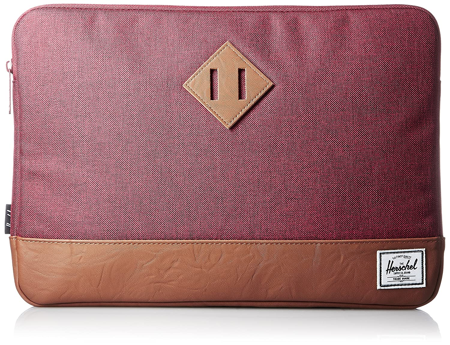 Herschel, Heritage Sleeve Macbook pro 13, winetasting crosshatch, Schutzhü lle 10056-01158-13