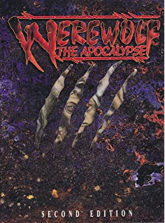 Werewolf The Forsaken Pdf