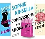 Shopaholic Gift Set (Shopaholic Ties the Knot / Shopaholic Takes Manhattan / Confessions of a Shopaholic) (Shopaholic Series) (3 Book Series)