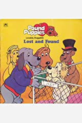 Pound Puppies in Lost and Found Paperback