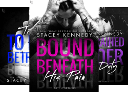 Dirty Little Secrets (4 Book Series) by  Stacey Kennedy