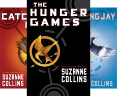 second book of the hunger games