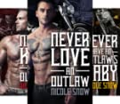 Deadly Pistols MC (4 Book Series)
