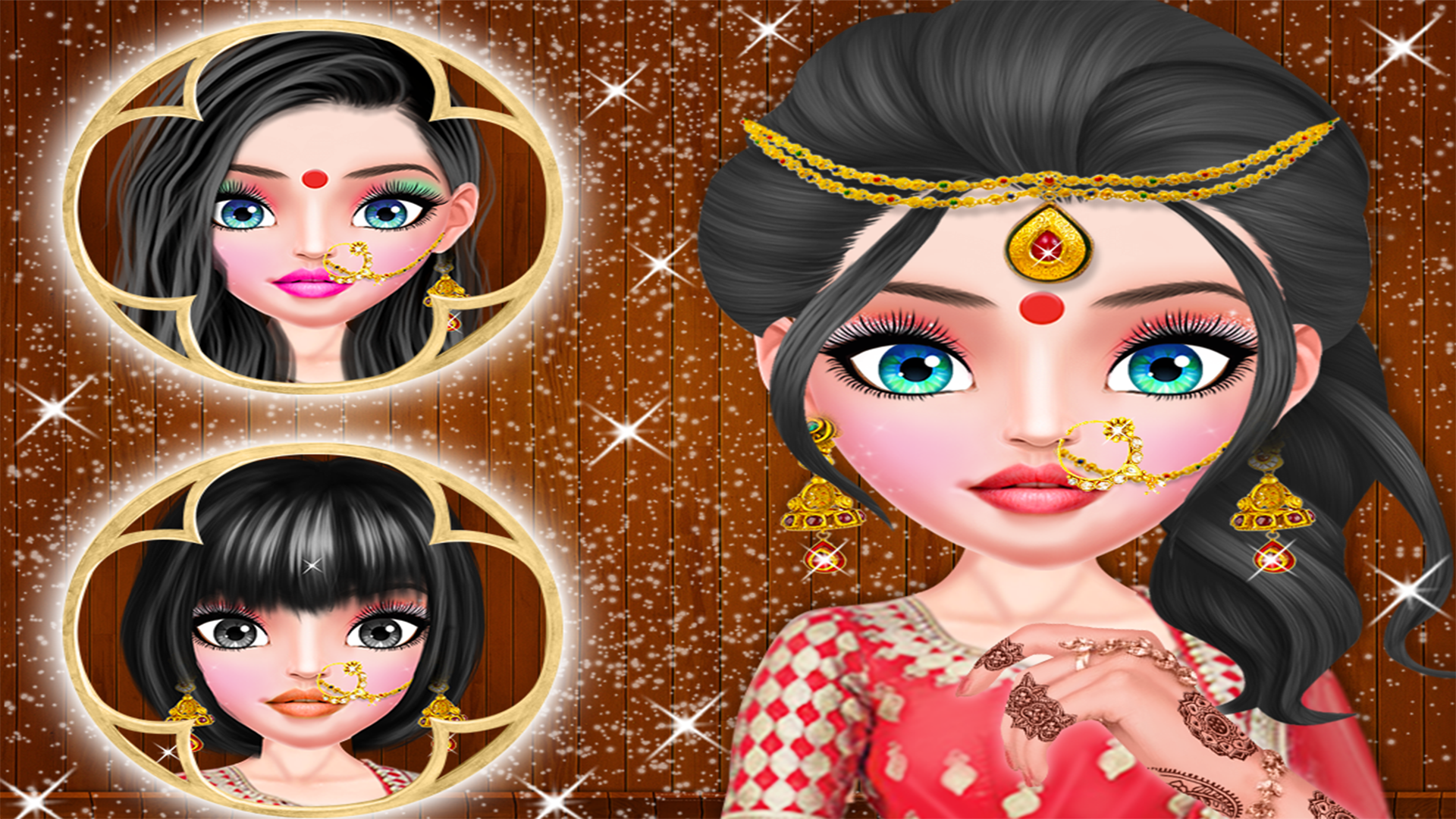 Amazon Com Indian Bridal Fashion Wedding Arrange Marriage Appstore For Android