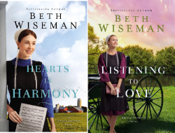 An Amish Journey Novel (2 Book Series) by  Beth Wiseman