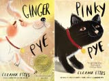 The Pyes (2 Book Series)