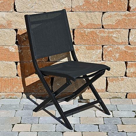 Kettler Silla Plegable Lille Comfort 0310118 - 7010 Sillas ...