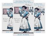 Victorian Cookery (9 Book Series)