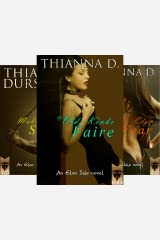 Elan Isle (4 Book Series) Kindle Edition