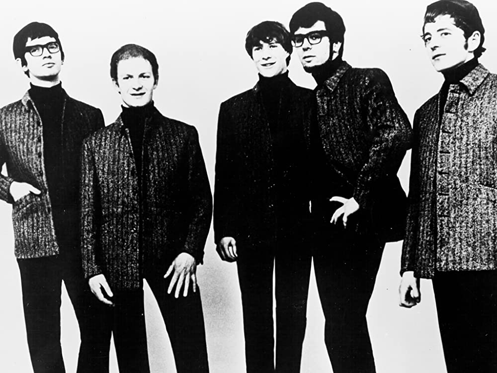 Manfred mann dates