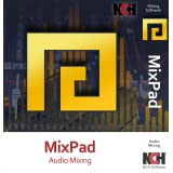 MixPad Free Multitrack Recording Studio and Music Mixing Software [Download]
