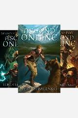 Ascend Online (3 Book Series) Kindle Edition