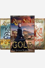 Stolen Years (7 Book Series) Kindle Edition