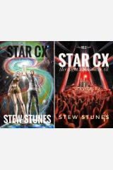 STAR CX (2 Book Series) Kindle Edition