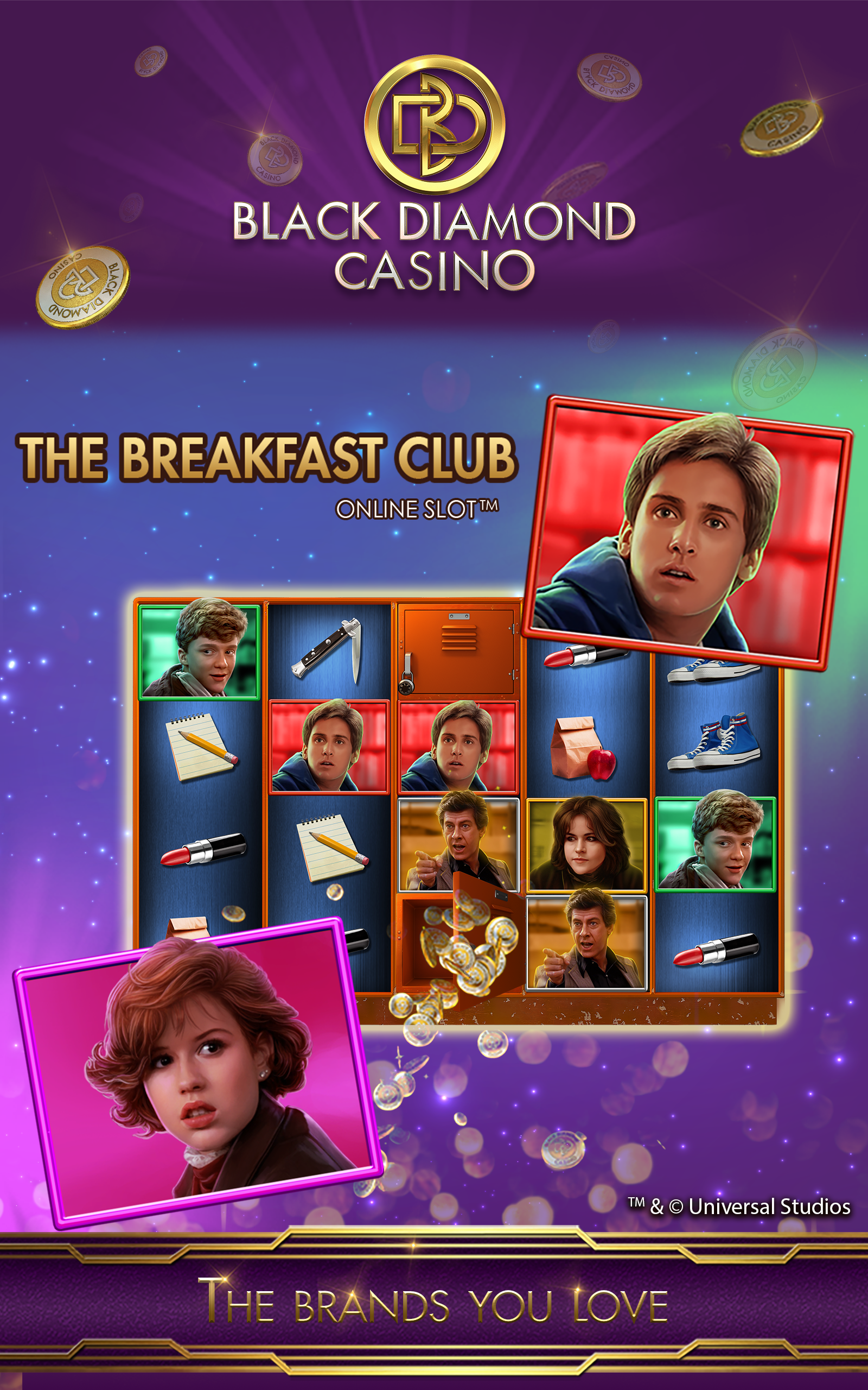 black diamond casino zynga free coins