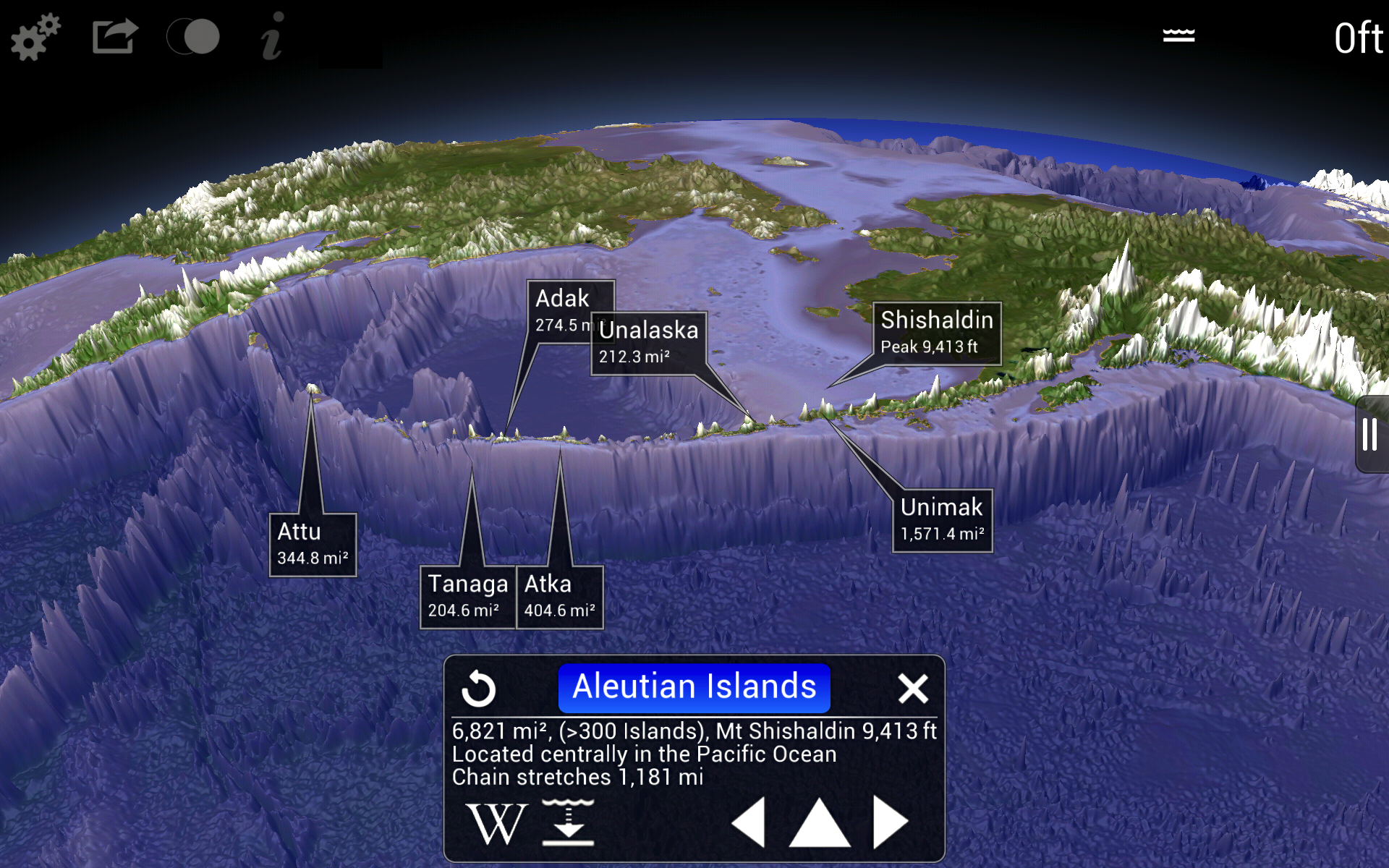 Amazon.com: Elevation Earth: Appstore for Android