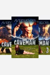 Caveman (3 Book Series) Kindle Edition