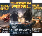 img - for The Phases of Mars (3 Book Series) book / textbook / text book