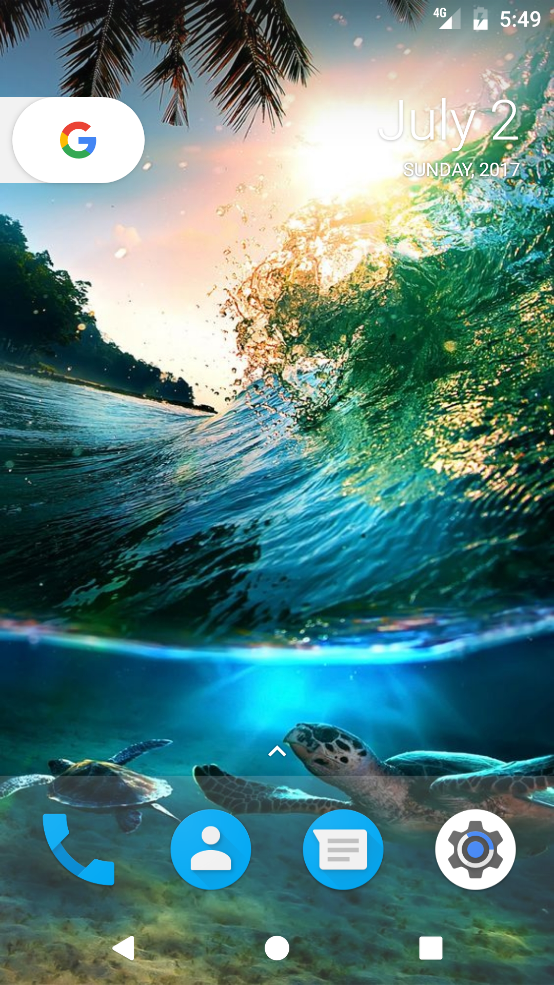 Under water hd wallpapers appstore for android - Amazon wallpaper hd ...