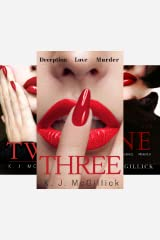 A Path of Deception and Betrayal (3 Book Series) Kindle Edition