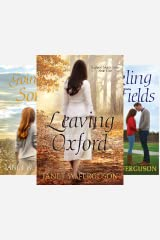 Southern Hearts Series (4 Book Series) Kindle Edition