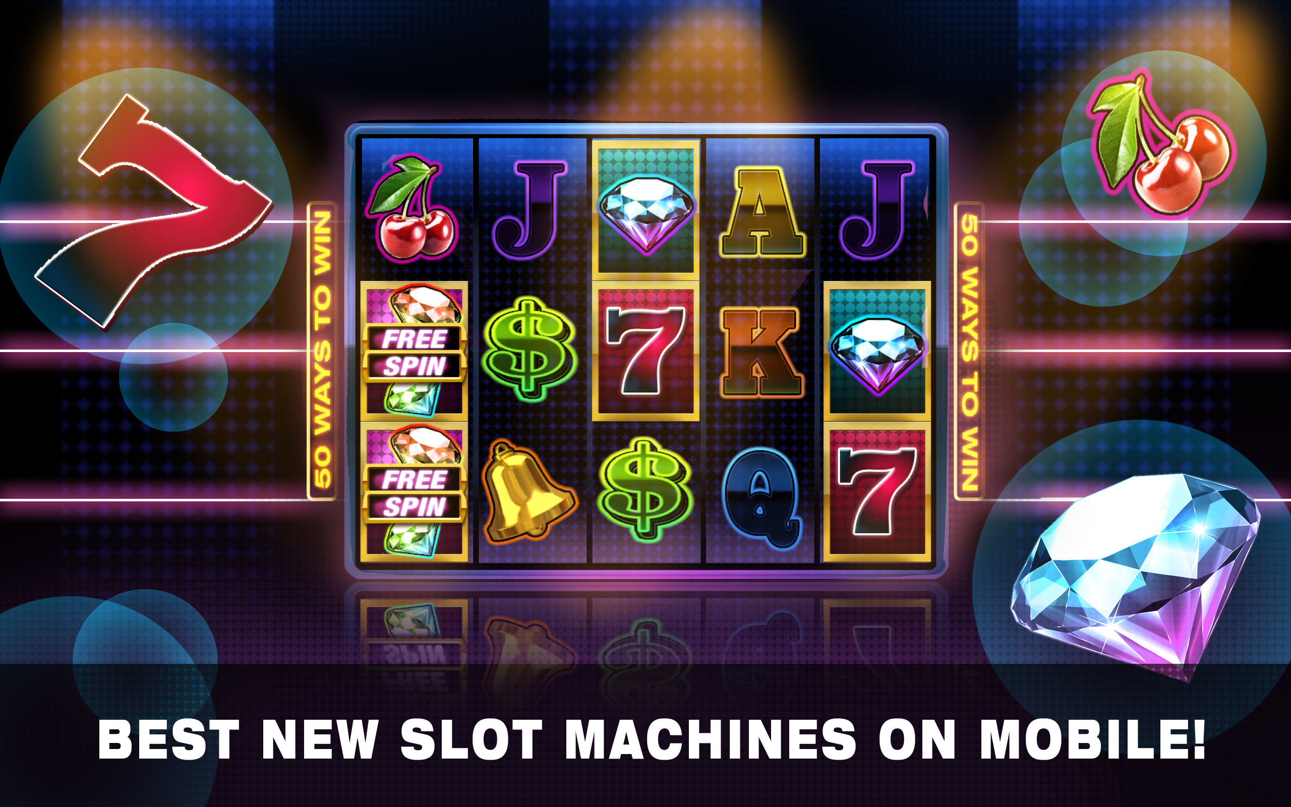 diamond slots casino