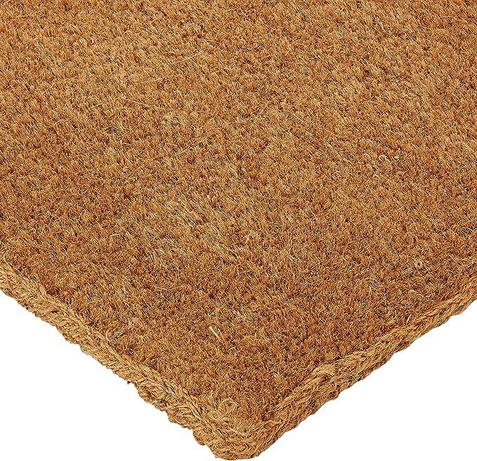 Amazon Com Kempf Natural Coir Coco Doormat 36 By 120 Inch Garden Outdoor