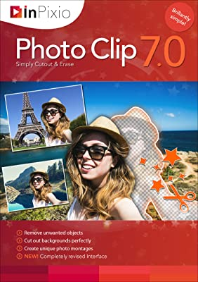 InPixio Photo Clip 7.0 [Download]