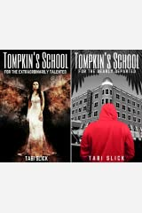 Tompkin's School Trilogy (2 Book Series) Kindle Edition