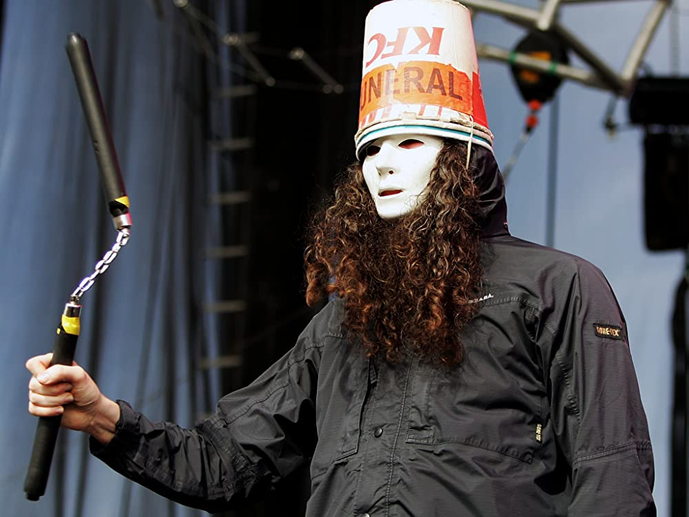buckethead on amazon music